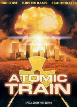 photo Atomic Train