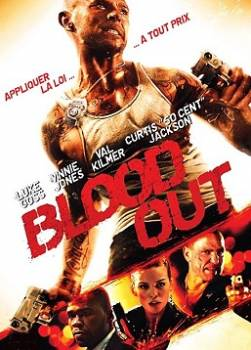 Blood Out affiche