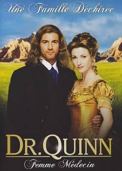 film Docteur Quinn, femme médecin : Une famille déchirée en streaming