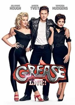 photo Grease Live !