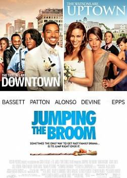 photo Jumping the Broom