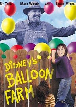 photo La ferme aux ballons