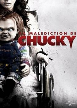 photo La Malédiction de Chucky