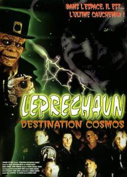 photo Leprechaun : Destination cosmos