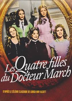 photo Les Quatre filles du Docteur March