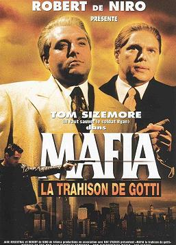 photo Mafia : la trahison de Gotti