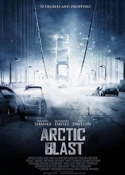 Menace de glace (Artic Blast)