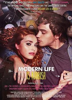 photo Modern Life Is Rubbish