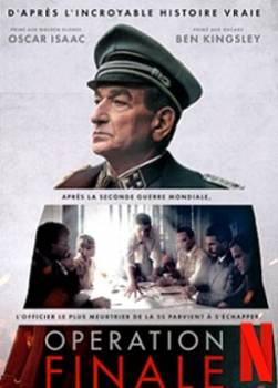 photo Operation Finale