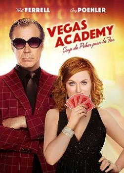 photo Vegas Academy : Coup de Poker pour la Fac