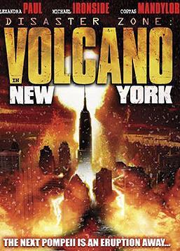Volcan � New York